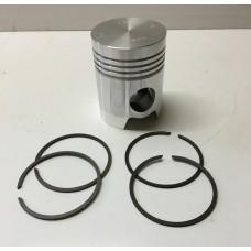 TZ4k14 Kolben 91,5mm TZ01010-3 Ersatzteile » Agrapoint
