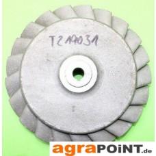 agrapoint-agrozet-lüfterrad-lichtmaschine-tz4k14-laufrad-tz19031